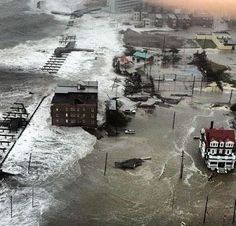 Hurricane Sandy storm surge makes its way through Atlantic City, N.hurricane and storm images - - Yahoo Image Search Results Weather Hurricane, Hurricane Sandy, Florida Hurricane, Tornados, Hurricane Pictures, Costa, Storm Surge, Sea Level Rise, Asbury Park