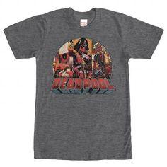 Deadpool Costume T Shirts, Hoodies, Sweatshirts. CHECK PRICE ==► https://www.sunfrog.com/Geek-Tech/Deadpool-Costume.html?41382