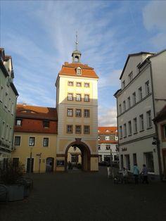 Borna, Sachsen, Germany