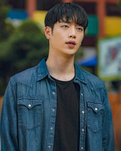 VK is the largest European social network with more than 100 million active users. Seo Kang Jun, Korean Actors, Korean Drama, My Eyes, Album, Amazing, Korean Actresses, Card Book