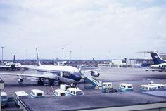 Heathrow, 1968