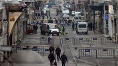 Οι Αμερικανοί προειδοποιούν για τρομοκρατικό χτύπημα στην Τουρκία την 19η Μαΐου!!!! Russia News, Istanbul Turkey, Street View, Scene, Canning, Pictures, Travel, Twitter, Istanbul