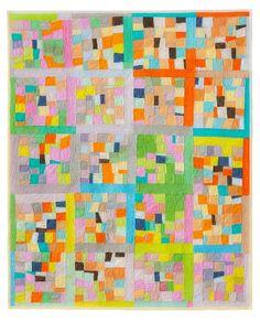 Ursula Koing art quilts