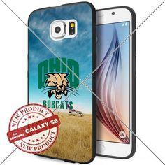 NEW Ohio Bobcats Logo NCAA #1419 Samsung Galaxy S6 Black Case Smartphone Case Cover Collector TPU Rubber original by WADE CASE [Breaking Bad] WADE CASE http://www.amazon.com/dp/B017KVMUNQ/ref=cm_sw_r_pi_dp_cp9ywb1P0RX4X