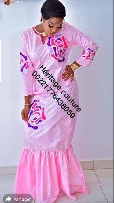 African Wear, African Attire, African Fashion Dresses, African Dress, Fashion Outfits, Womens Fashion, Nigerian Wedding Dresses Traditional, African Traditions, Traditional Fashion