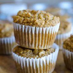 Almond Flour Pumpkin Muffins Pumpkin Flour Recipe, Paleo Pumpkin Muffins, Almond Flour Muffins, Almond Flour Bread, Baking With Almond Flour, Pumpkin Cake Recipes, Almond Flour Recipes, Gluten Free Pumpkin, Gluten Free Desserts