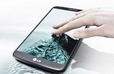Le LG G4 Pro annoncée sous Android 5.1.1 Lolipop est une phablette haut de gamme à la fiche technique impressionnante