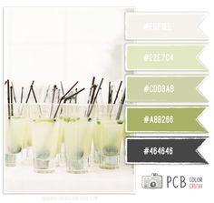 Color Crush Palette · 3.13.2013 - Photo Card Boutique, LLC