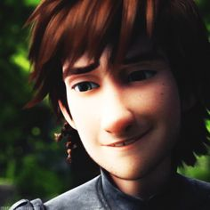 *HOTCUP* // Hiccup | How To Train Your Dragon 2 | Stoick Finds Beauty