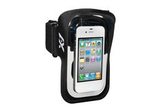 X-1 Audio Amphibx Fit Waterproof Armband For Smartphones