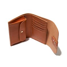 toscana -short wallet- - SLOW ONLINE STORE
