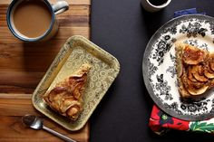 apple skillet cake by joy the baker, via Flickr