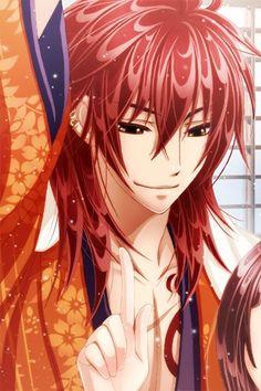 Goemon Ishikawa (Shall We Date: Ninja Love) - #1