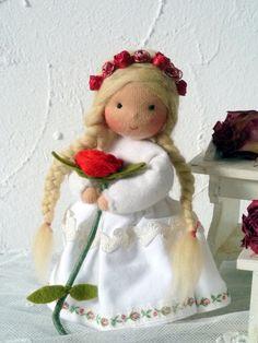 Rose Zwergenwelt