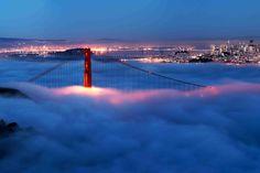 Top 15 des plus belles vues de San Francisco – Partie 2