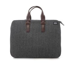 4983f94dcdf4 A classic gentleman s suiting fabric for a polished briefcase makes this a  great option for retro