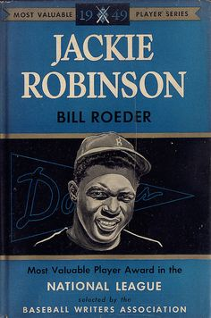 Jackie Robinson Barnes MVP Series