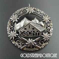BROOCHES & PINS – Page 2 – Gold Stream Boutique