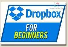 Tại sao bạn cần tìm hiểu hướng dẫn sử dụng Dropbox trong bài viết này? Đây là cách di chuyển tập tin từ bất kì thiết bị nào miễn là bạn biết cách cài đặt Dropbox Marketing, How To Plan