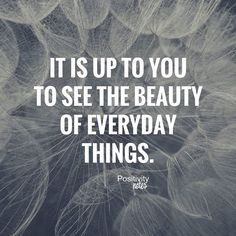 We hope you appreciate something beautiful today. http://ift.tt/1nu9c01