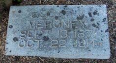 Columbia, SC Grave Marker