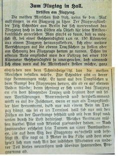 …. Am 18. September 1930 ereignete sich in Böblingen eine Flugzeugkatastrophe, Fritz Schindler war eines der Opfer Am 11. August 1891 um 16:00 Uhr wurde Karl Friedrich (Fritz) Schindler als S…