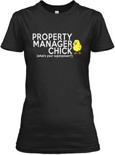 Property Manager Chick - Ending Soon!