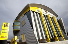 Photo of Big Yellow Self Storage