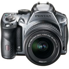 PentaxWebstore.com:K-30 Crystal Black 18-55 WR Lens Kit K-30 Crystal Black 18-55 WR Lens Kit