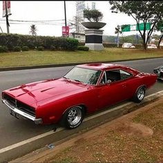The American automobile brand, Dodge, is offering their newly revived muscle car, the 2017 Dodge Dodge Muscle Cars, Custom Muscle Cars, Classic Sports Cars, Classic Cars, Mopar, Gp Moto, 1969 Dodge Charger, Triumph Motorcycles, Vintage Motorcycles