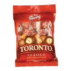 Toronto - Chocolate venezolano - el mejor del mundo!