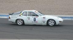 Porsche Championship - 924 Class  (DP)