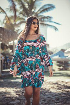 Hot Pants, Moda Boho, Body, Charlotte, Shoulder Dress, Casual, Dresses, Fashion, Beachwear Fashion