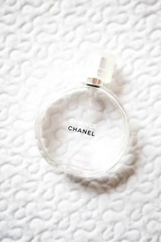 Chance from Chanel, one of my favourite!