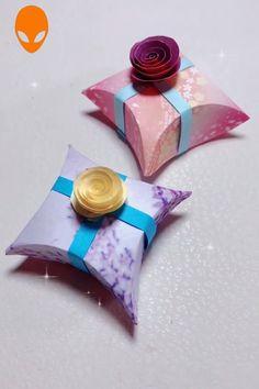 10 Fun Origami To Surprise Your Friends - DIY Tutorials Videos Instruções Origami, Paper Crafts Origami, Useful Origami, Paper Crafts For Kids, Diy Arts And Crafts, Creative Crafts, Origami Videos, Oragami, Paper Flowers Craft