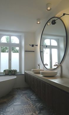 diy bathroom remodel ideas is definitely important for your home. Whether you pick the minor bathroom remodel or bathroom remodel shiplap, you will create the best bathroom ideas remodel for your own life. House Design, House, Bathroom Interior Design, Bathroom Makeover, Hotel Bathroom, Bathroom Design Layout, Hotels Design, Bathroom Design Luxury, Luxury Bathroom