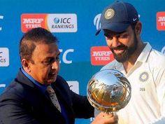 Comparing Virat Kohli and Sunil Gavaskar