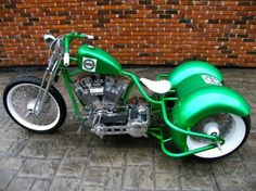 Triumph Motorcycles, Custom Motorcycles, West Coast Choppers, Custom Trikes, Custom Bobber, Motorcycle Design, Motorcycle Style, Chopper Motorcycle, Road Glide