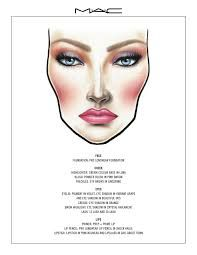 Image result for mac makeup ideas