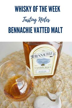 Whisky of the Week tasting notes on the Bennachie 10 yo Vatted Malt whisky. The Bennachie name is used for a range of vatted malts. Blended Whisky, Whisky Tasting, Master Of Malt, Single Malt Whisky, Scotch Whisky, Distillery, How To Memorize Things, Notes, Drinks