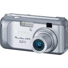 Canon Powershot A410 3.2MP Digital Camera with 3.2x Optical Zoom (Electronics)  http://macaronflavors.com/amazonimage.php?p=B000AYGDWU  B000AYGDWU