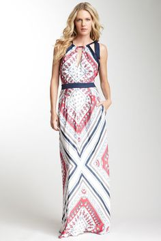 LOLO Moda: #Summer #Spring #Pretty #Maxi #Dress, http://www.lolomoda.com