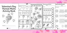 valentine's day cards esl