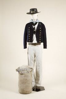 18th century sailor uniform - Google Search