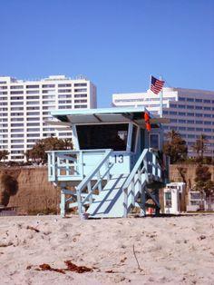Santa Monica : zoom sur une plage culte de Californie   Further West