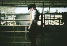 Michael Madsen, 21st Century Cowboy