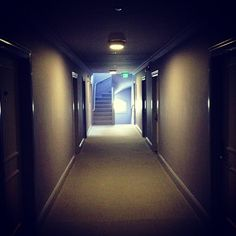 It's Kubrickian...... #theclift #sanfrancisco #travel #setmeflee