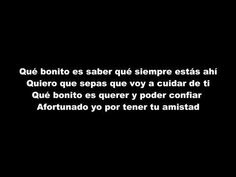 """""""Manuel Carrasco - Qué Bonito Es Querer (LETRA) -- I do not own anything. Carrasco, Inside Me, Music Artists, Youtube, Acting, Lyrics, Sad, Cards Against Humanity, Videos"""