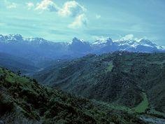 Djurdjura mountains | Point DZ | Flickr
