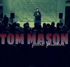 Falling Skies S2 The Price Of Greatness Tom Mason The 2nd Massachusetts Charleston Noah Wyle